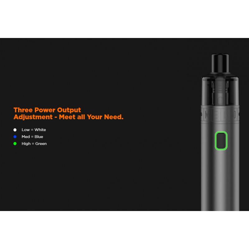 Geekvape Mero Kit LED Indikator