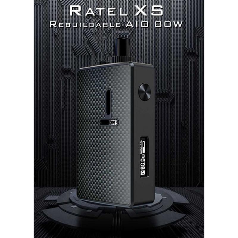 Mechlyfe Ratel XS AIO 80W Intro