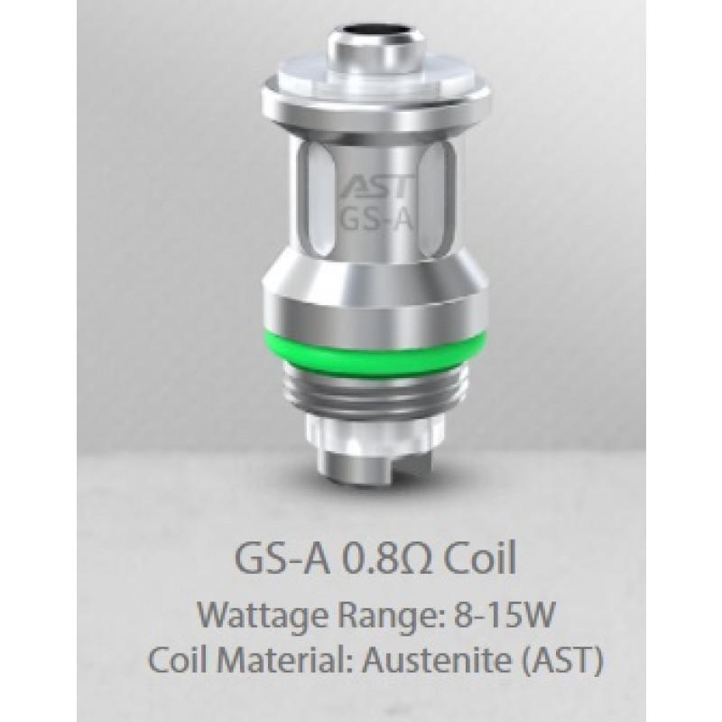 Eleaf GS Air Coils GS-A 0,8 Ohm Mesh