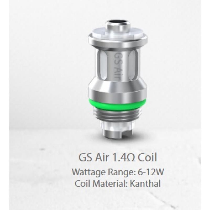 Eleaf GS Air Coils GS Air 1,4 Ohm