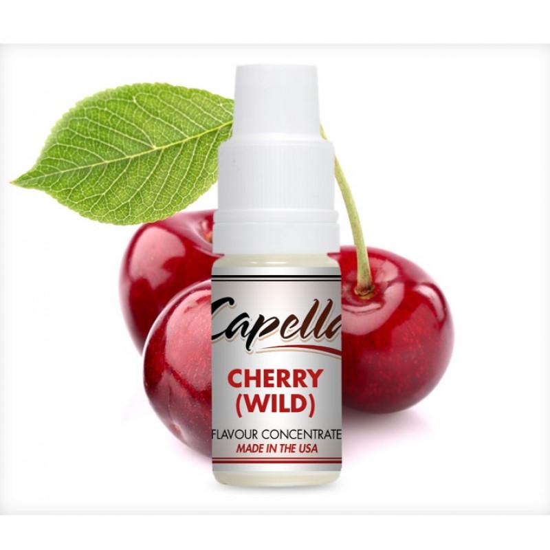 Capella Cherry (Wild)