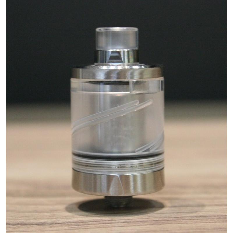 Steamtuners Kayfun Lite 24mm Top Fill Kit Anwendungsbeispiel