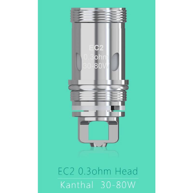 Eleaf EC2 Coils 0,3 Ohm