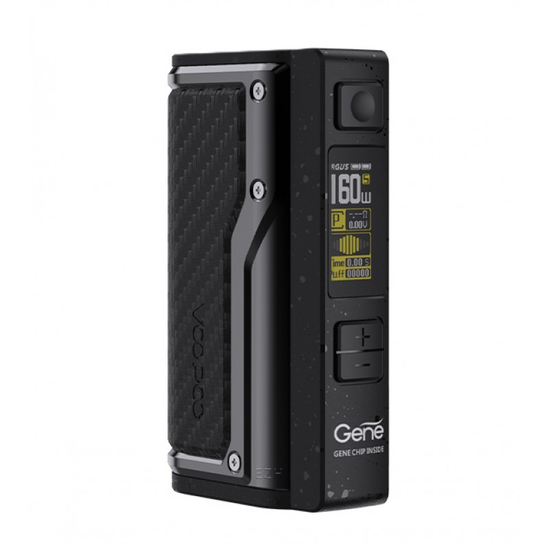 Voopoo Argus GT Mod Carbon Fiber + Black