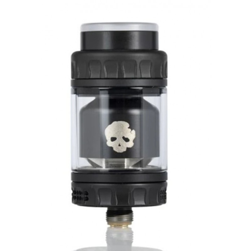 Dovpo Blotto Mini RTA Ansicht Black