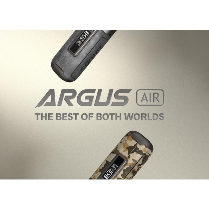 Voopoo Argus Air Intro