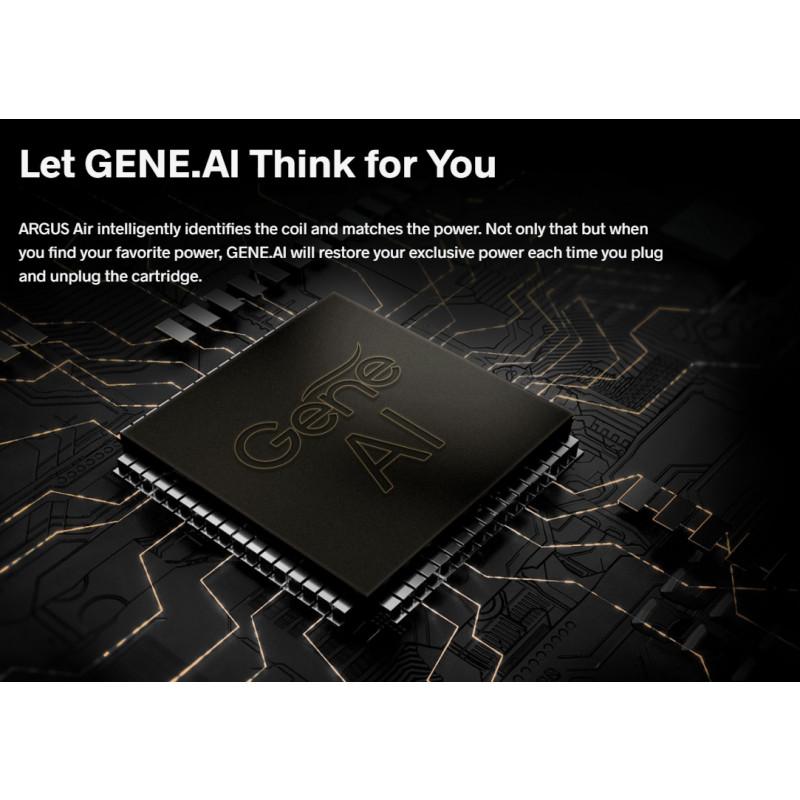 Voopoo Argus Air Gene Chip