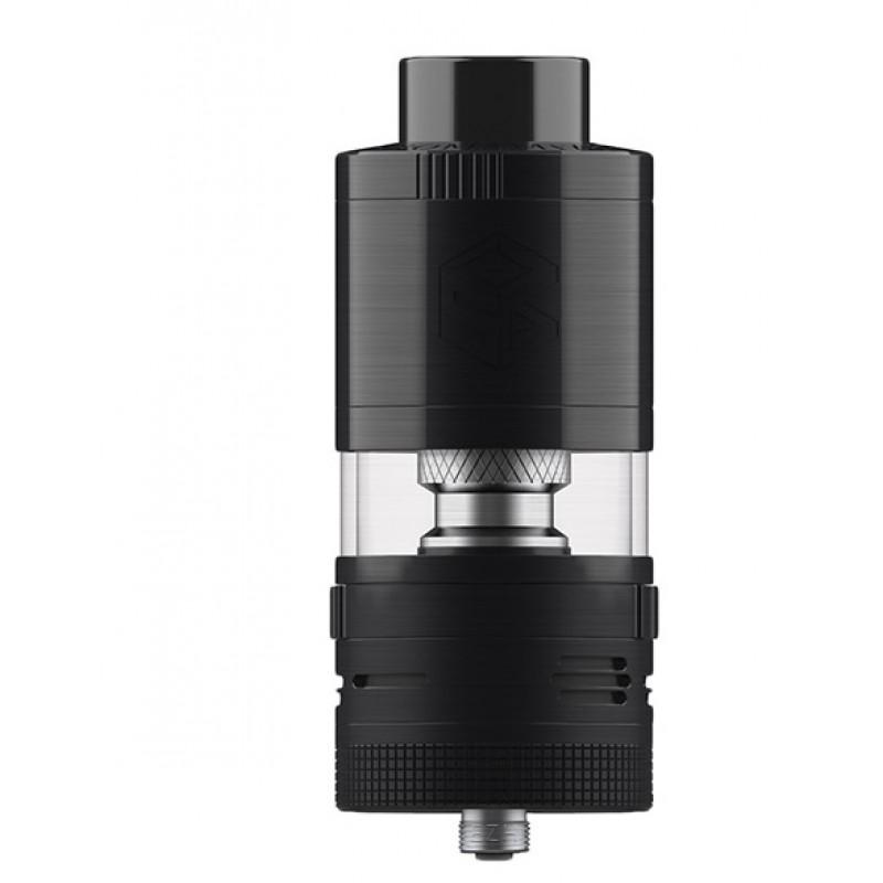 Steam Crave Aromamizer Plus V2 RDTA Advanced Kit Ansicht Black