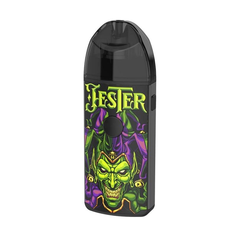 Vapefly Jester DIY Jester
