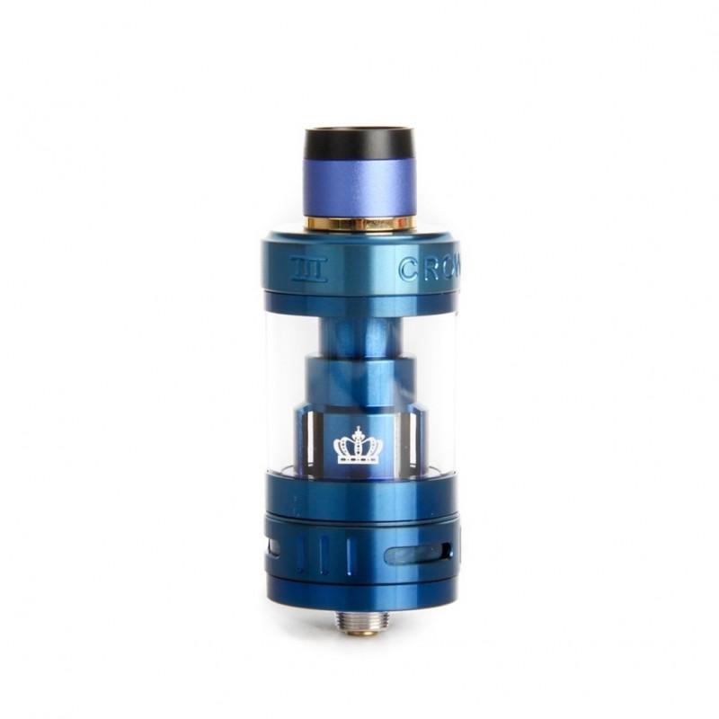 Uwell Crown III blue