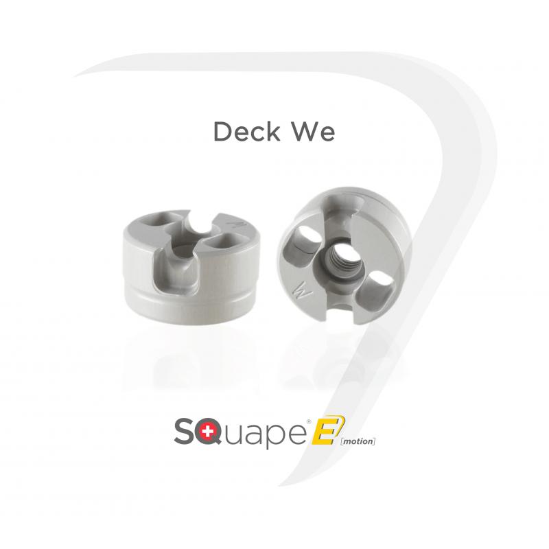 SQuape E[motion] 4.5ml deck