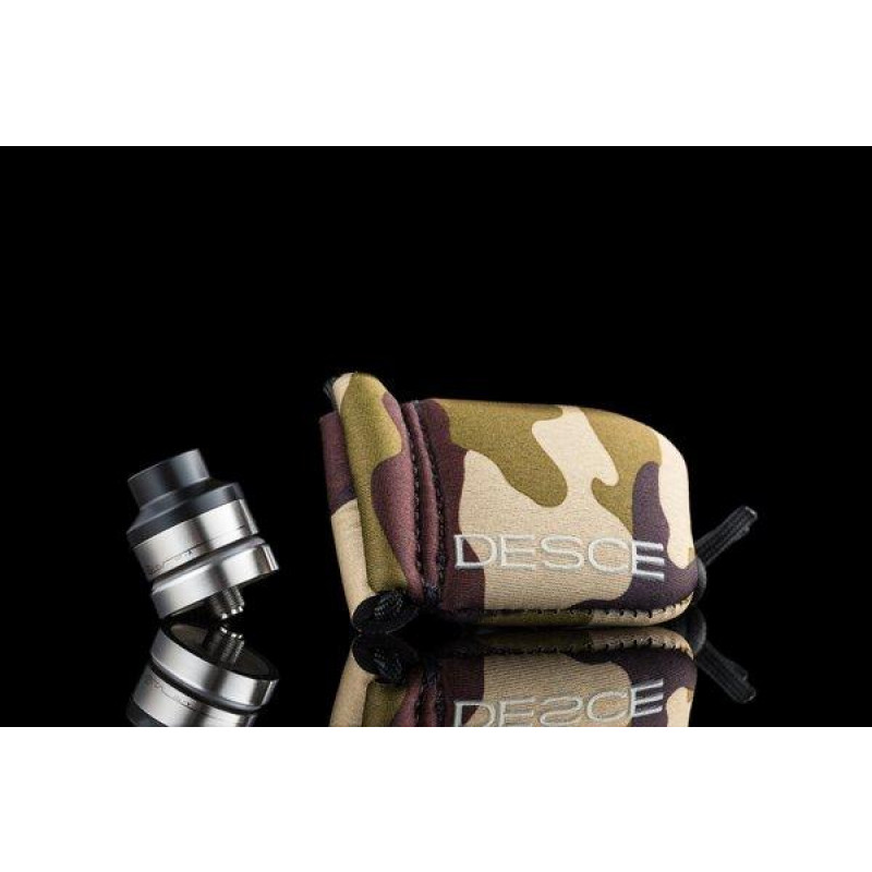 Desce Tank und Mod Bags Camouflage 3