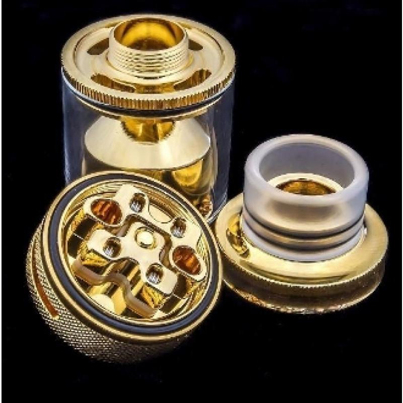 DotMod Petri RTA 24mm parts