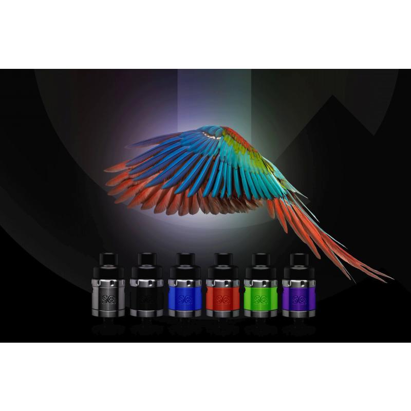 SQuape X[dripper] farben