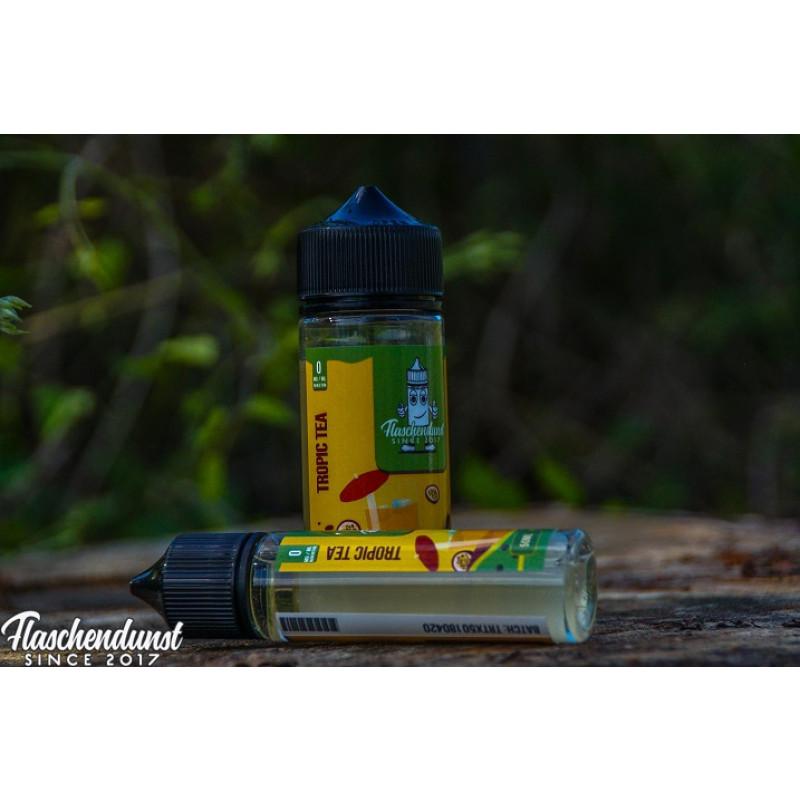 Flaschendunst Tropic Tea 60ml und 100ml