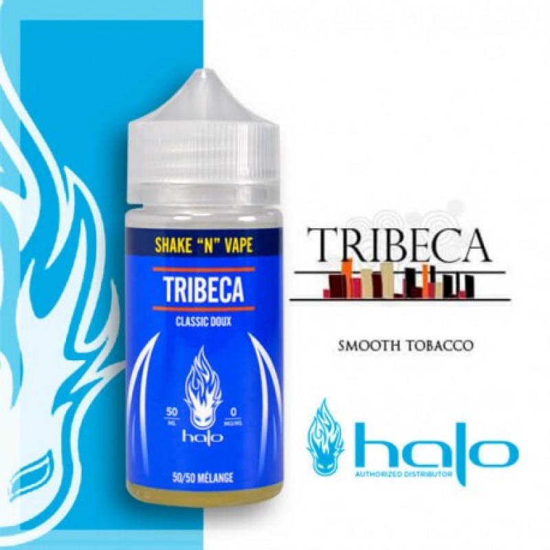 Halo Tribeca