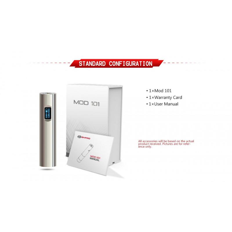 Ehpro Mod 101 box
