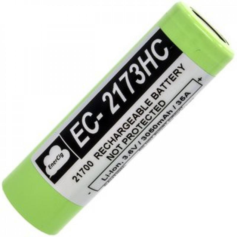 Enercig 21700 EC-2137HC 3050mAh Akku