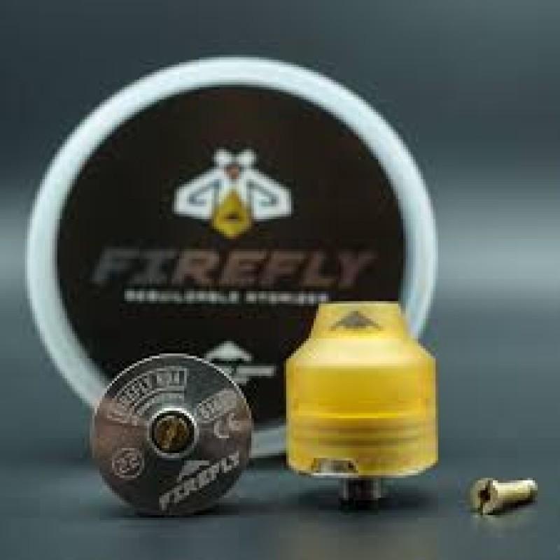 Firefly RDA von Bombertech