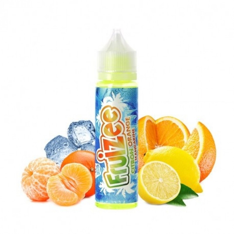 fruizee lemon orange mandarin