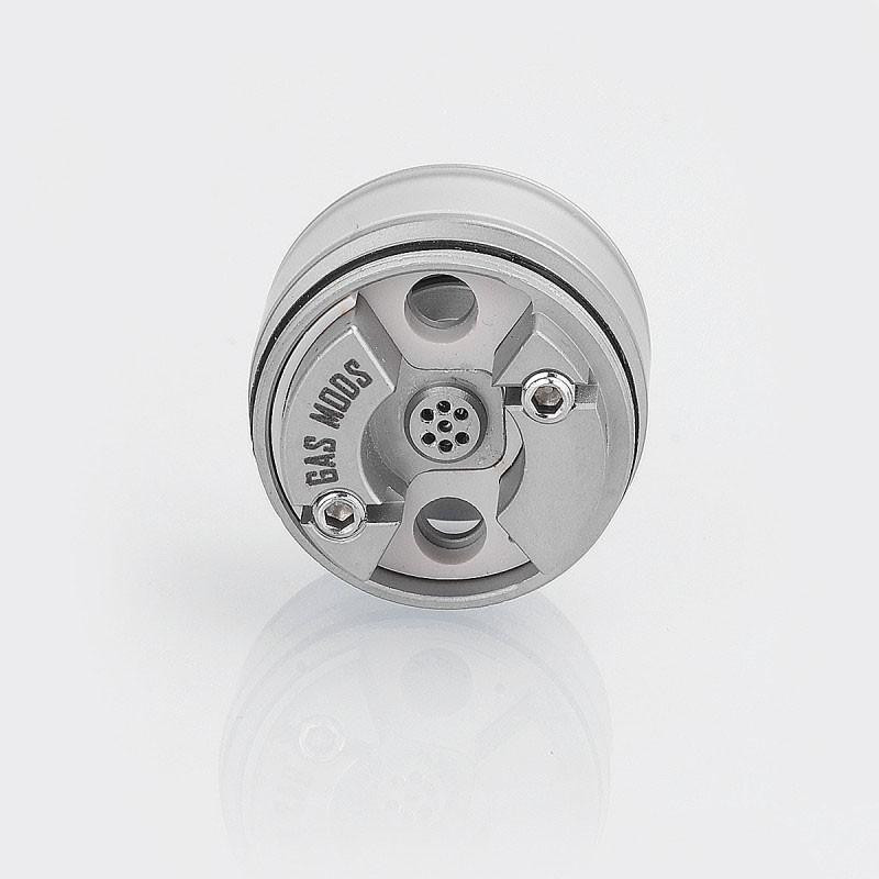Gas Mods Nixon RDTA V1.0 deck