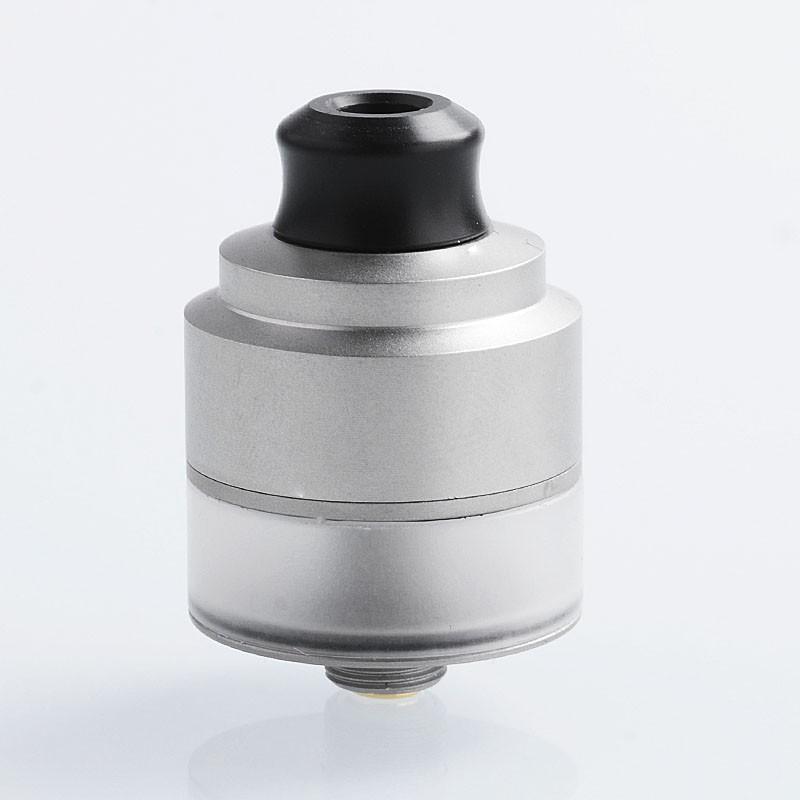 Gas Mods Nixon RDTA V1.0