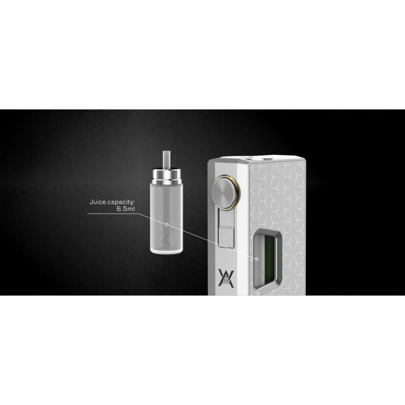 Geekvape Athena Squonk Box silver