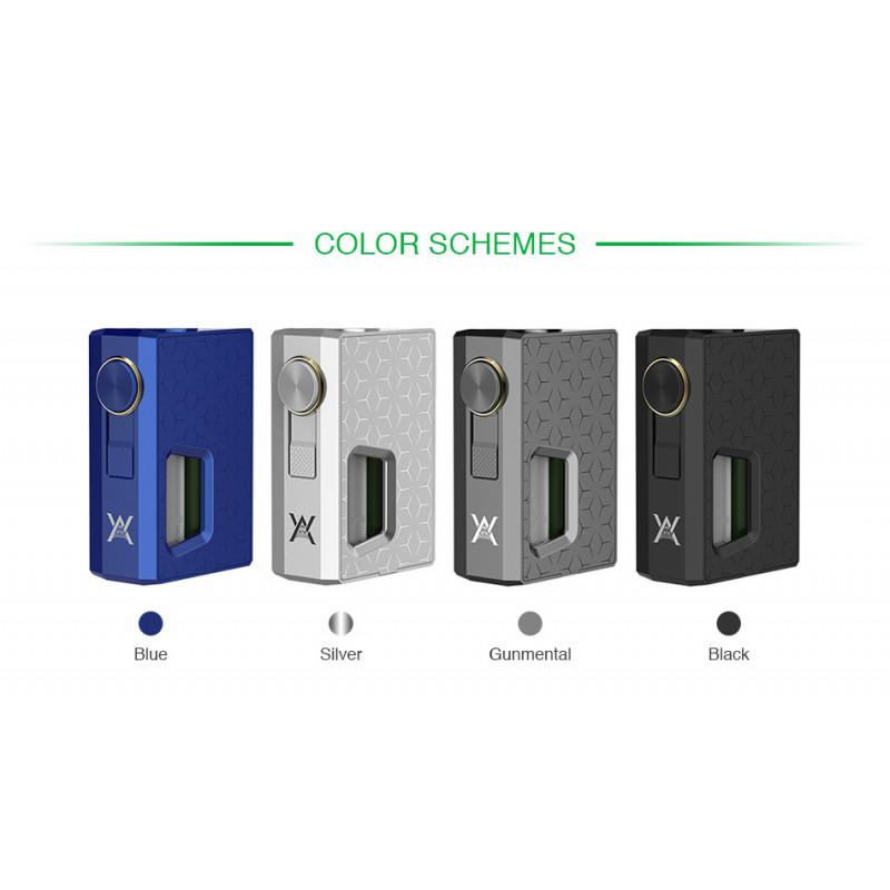 Geekvape Athena Squonk Box farben