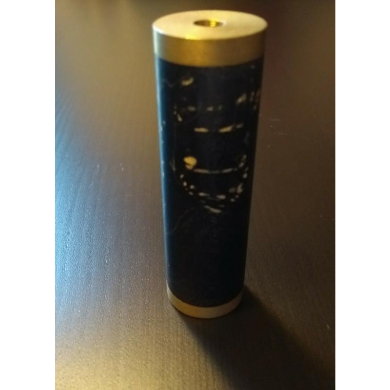 RC Mod Stabilized Wood Tube Mod 24mm Einzelansicht