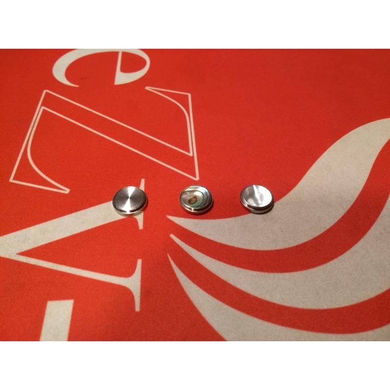 Billet Box Vapor Billet Box Button Farben