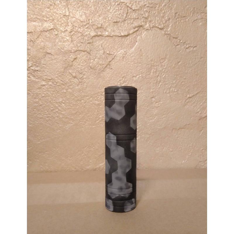 Elcigart Hydra 24mm Limited Edition seitliche Ansicht