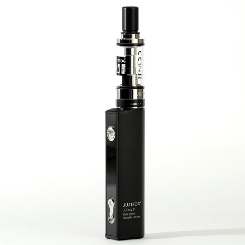 Justfog Q16 Kit black