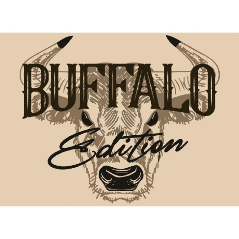 Ben Northon Buffalo Edition Logo