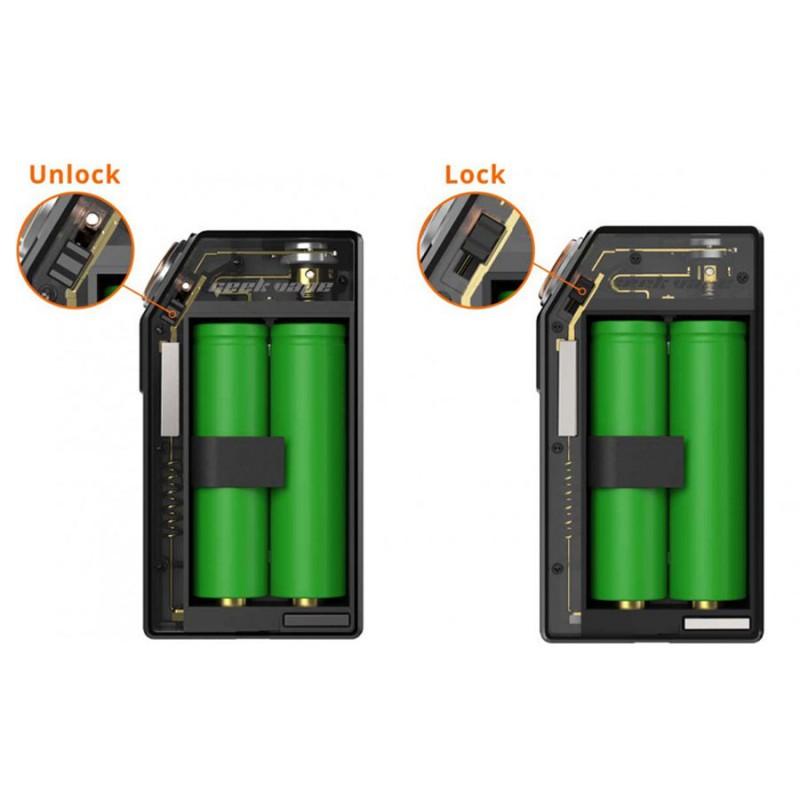 GeekVape MECH Pro Power Switch