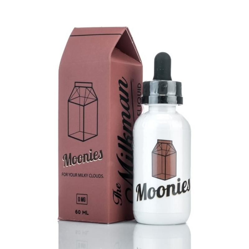 The Milkman Moonies