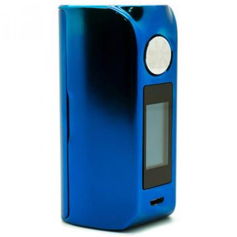 Asmodus Minikin V2 Blue Steel Ansicht