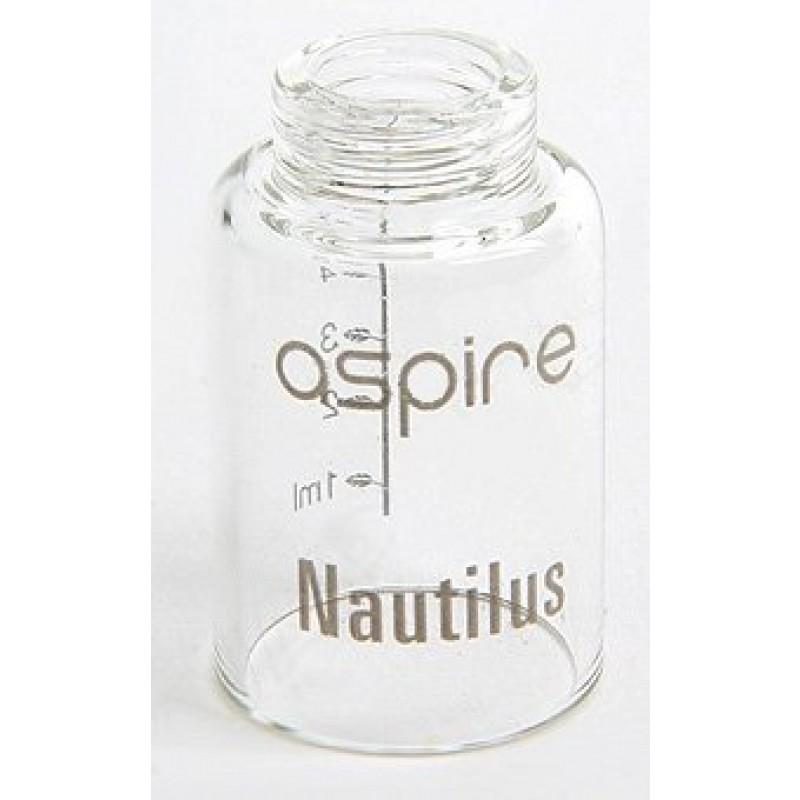 Aspire Nautilus replacement tank (Pyrex-Glass)