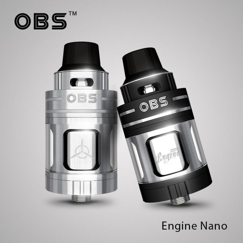 OBS Engine Nano beide farben