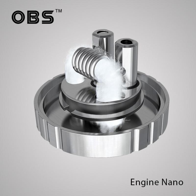 OBS Engine Nano Deck