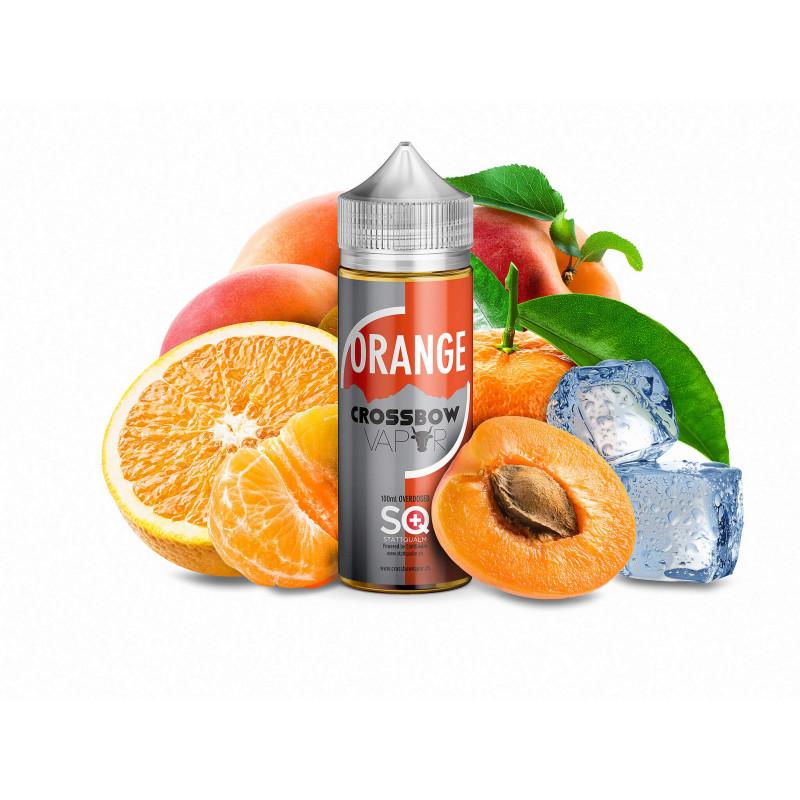 Crossbow Orange
