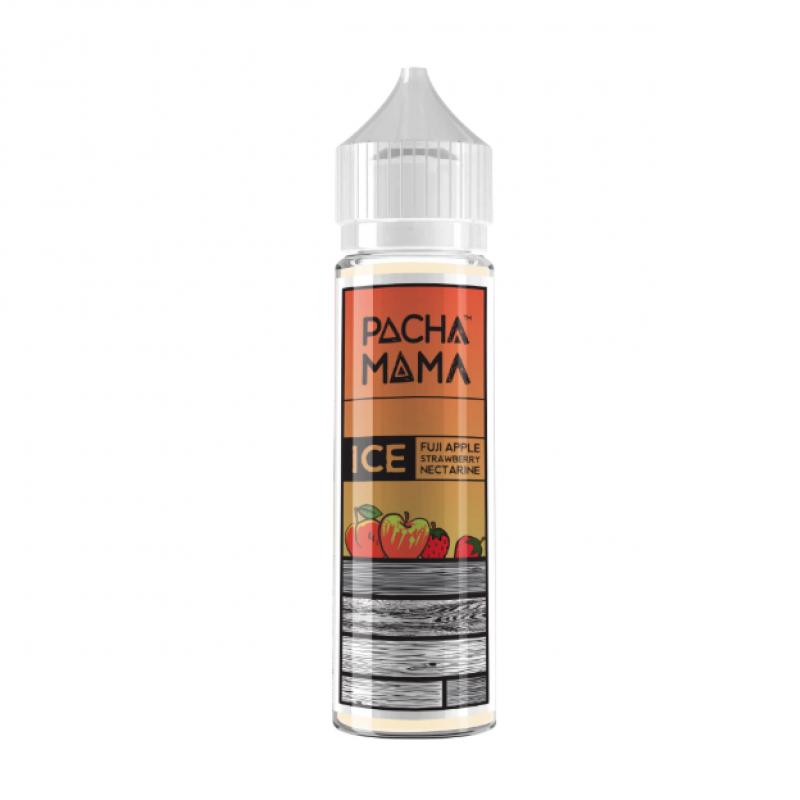 Pacha Mama Fuji Apple Ice