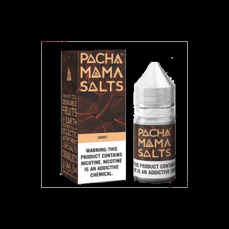 PACHA MAMA Salts Sorbet