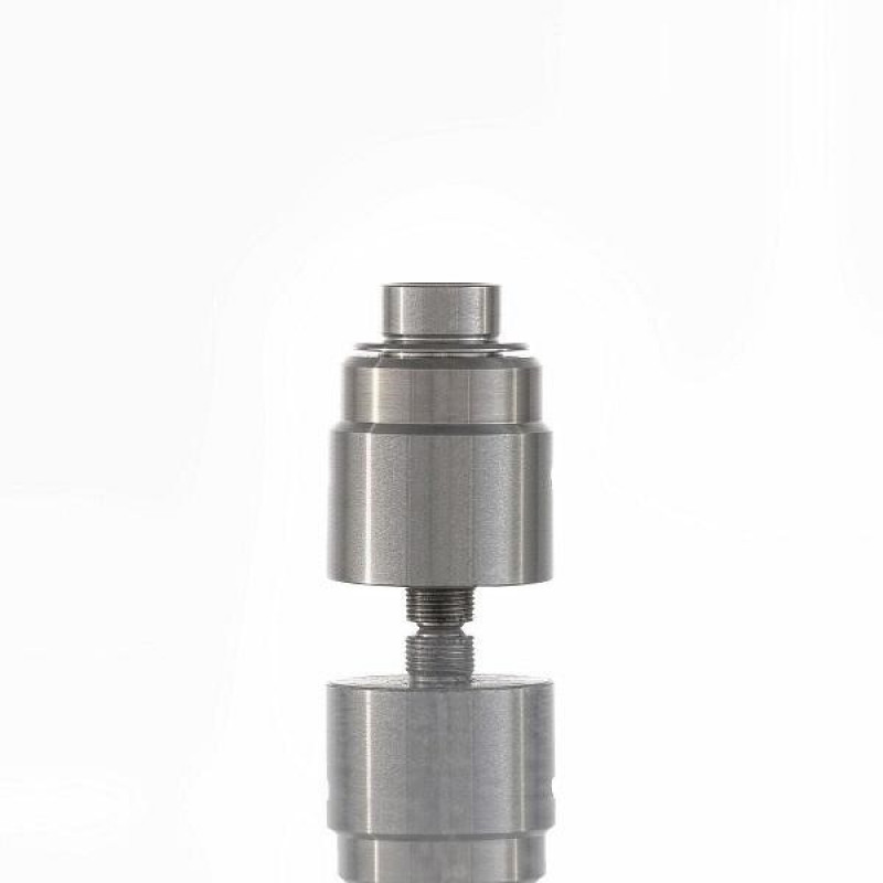 Psyclone Entheon RDA anders