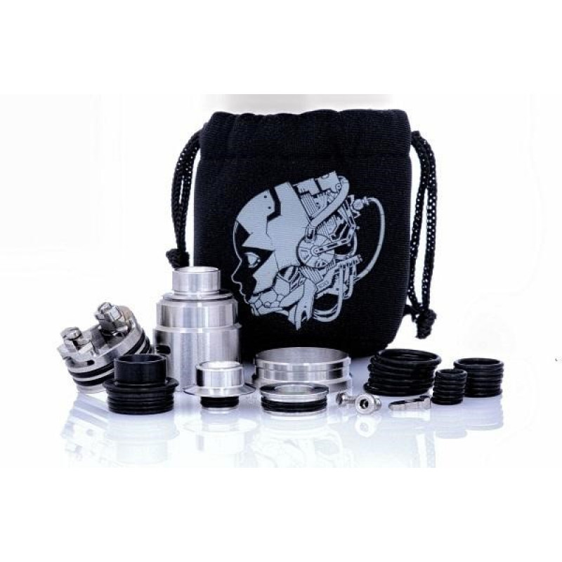 Psyclone Entheon RDA set
