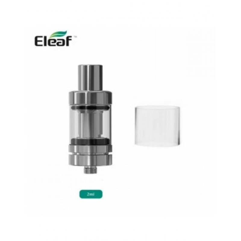 Eleaf Melo 3 und Mini Ersatzglas mini 2ml