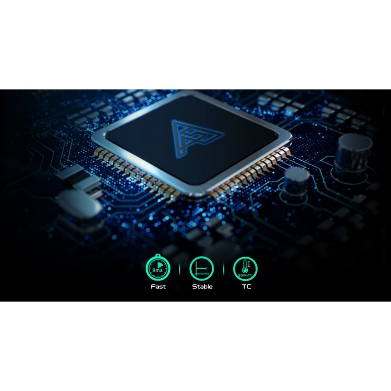 Geekvape Aegis Squonk Mod Chip