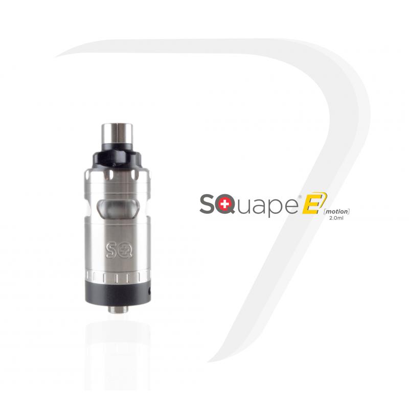 SQuape E[motion] 2.0ml