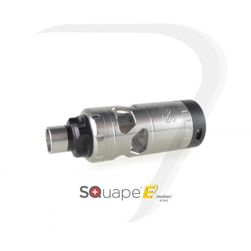 SQuape E[motion] 4.5ml liegend