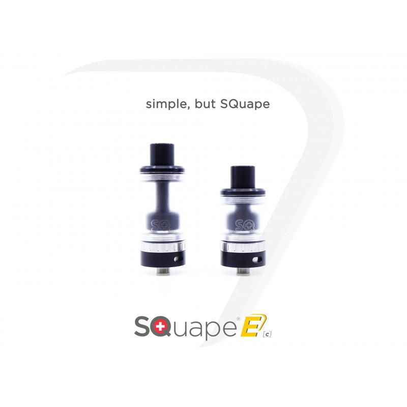 SQuape E[c] 5ml 2ml
