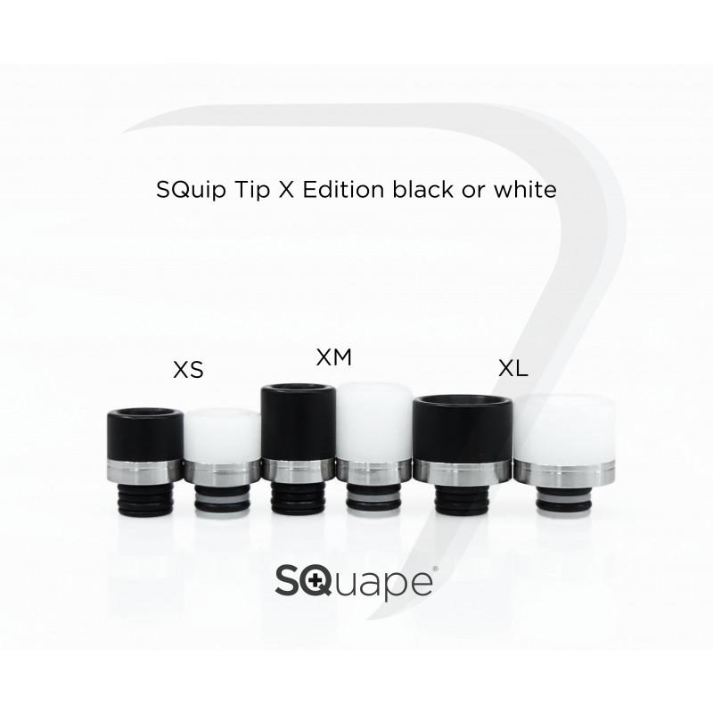 Stattqualm SQuip Tip X Edition Modelle